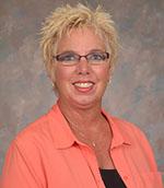 Photo of Secretary Christy Holt