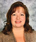 Photo of Secretary Maria Martinez