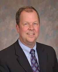 Photo of Principal Nathan Robrahn