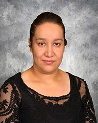 Photo of Secretary Anabel Rodriguez