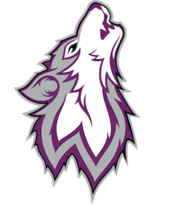 Picture of Wyoming Wolves logo.