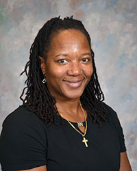 Photo of Director Dr. Lillian Cummings