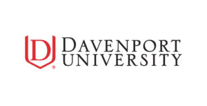 Image of Davenport University Logo