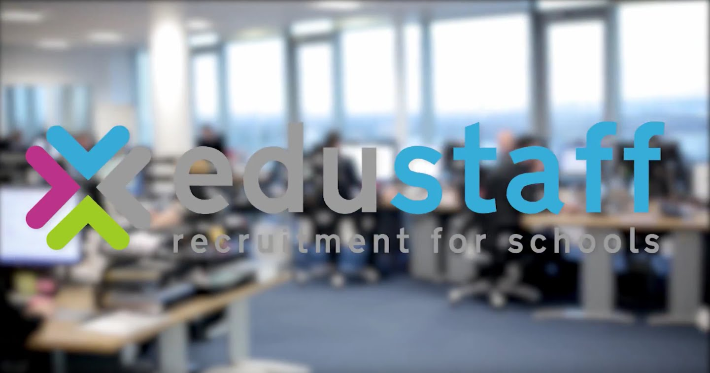 image of EduStaff Recruitment Logo