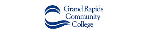 Image of the Grand Rapids Community College Logo