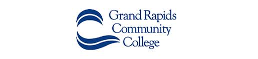 Image of the Grand Rapids Community College Logo