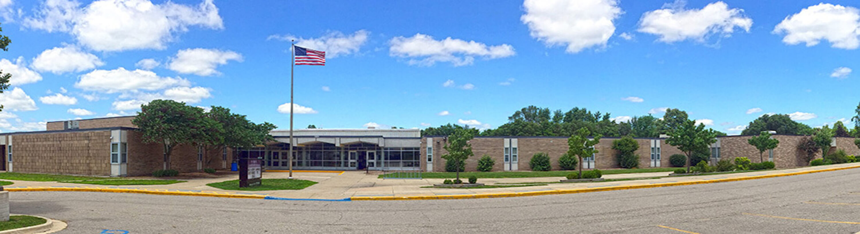 Photo of Wyoming Intermediate School