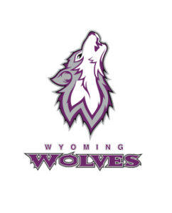 Picture of Wyoming Wolves mascot.