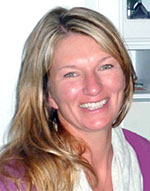 Photo of Counselor Anne Harig