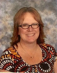 Image of Secretary Special Education Renee Thomas