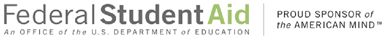Image of Federal Student Aid Logo