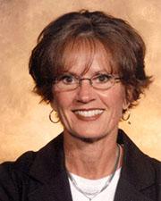 Photo of Secretary Kathy Irwin