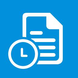 Image of Time Sheet Entry_Logo