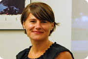 Photo of Secretary Holly Vandentoorn