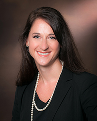 Image of Sarah Earnest Assistant Superintendent for Employee Relations