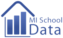 Image of WAY MI School Data Logo
