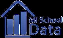 Image of WAY MI School Data Logo